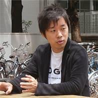 加藤 章太朗氏