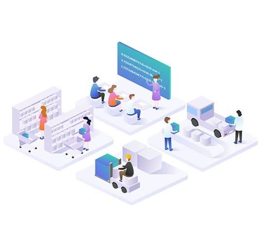 新規サービス企画 - イメージ