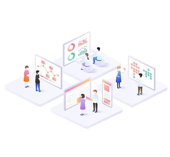 UX/UIデザイン - イメージ