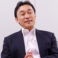 吉本俊宏氏