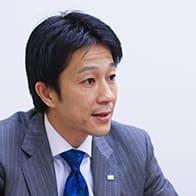 西田隆一氏