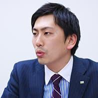谷岡潤也氏